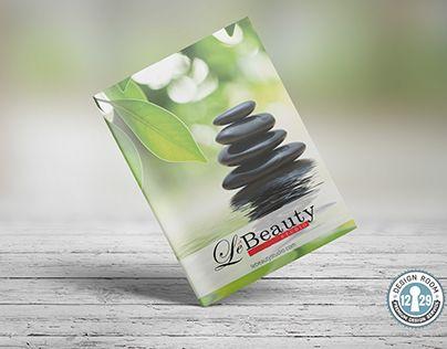 "Check out new work on my @Behance portfolio: ""Le Beauty - beauty salon"" http://be.net/gallery/46129277/Le-Beauty-beauty-salon"