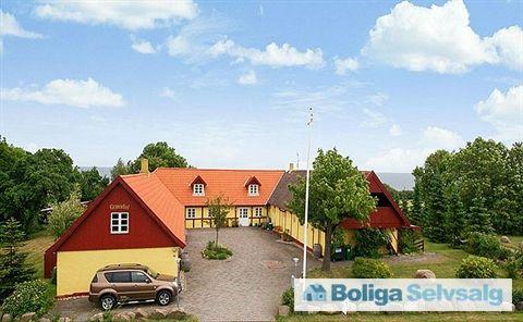 Tejnvej 23, Allinge, 3770 Allinge - Unik liebhaverejendom ved Allinge og Folkemødet #landejendom #allinge #bornholm #selvsalg #boligsalg #boligdk