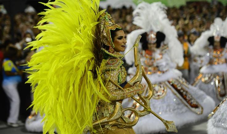 Brésil · Le Carnaval de Rio| Galeries d'images | Voyages Destinations Amérique centrale et Amérique du Sud | Canoe.ca