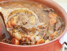 Jimmy's Squirrel Stew - Wild Game Recipes. Pro Hunter's Journal   LEM Products   Killer Recipes for Sportsmen and Food Lovers
