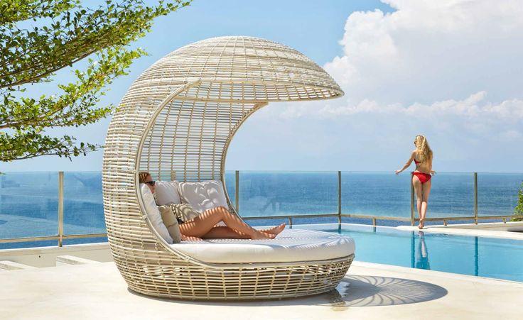 Mejores 16 imágenes de Terraza y jardín - Patio furniture en ...