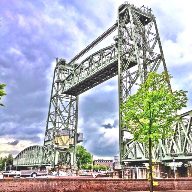 Another #Bridge