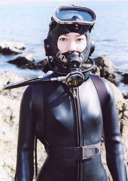 430 best antique scuba images on Pinterest