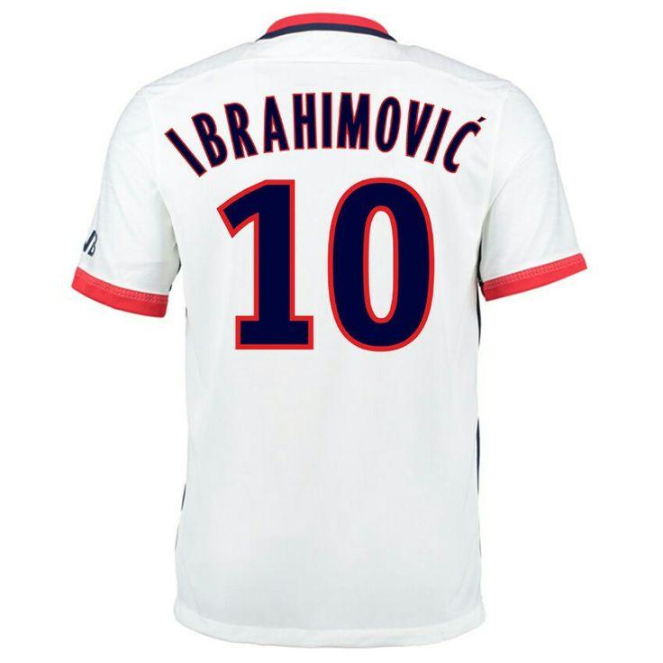 13 Mai 2016 Départ de Zlatan du PSG!