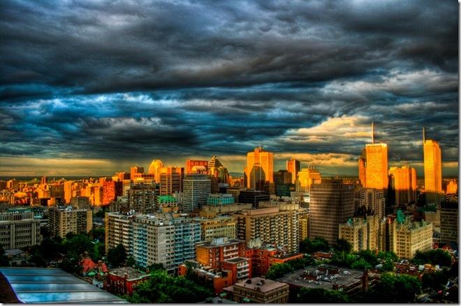 Montreal Montreal Montreal