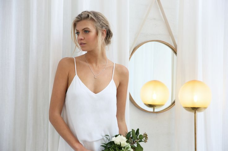 daphne dress // moochi bridesmaid