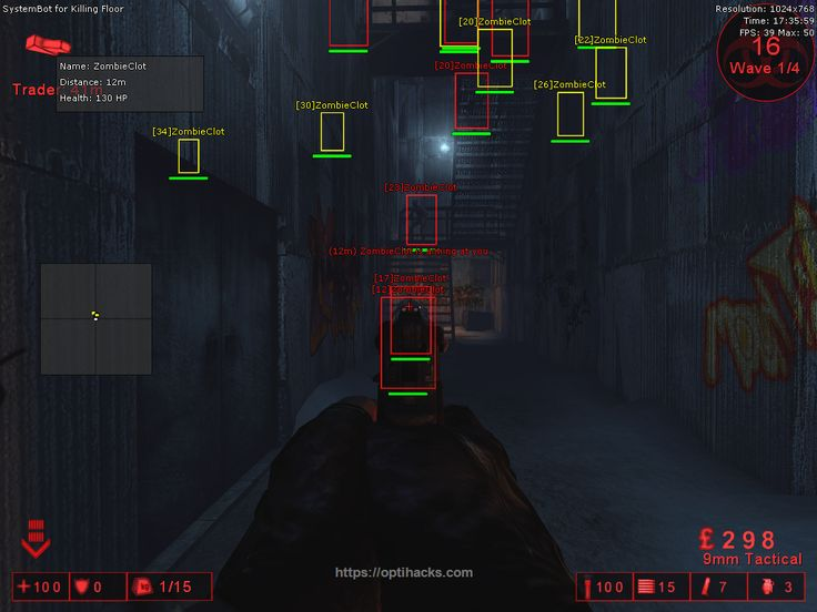 Killing Floor #HackReach The Best Version Of You In Every #game! Get It