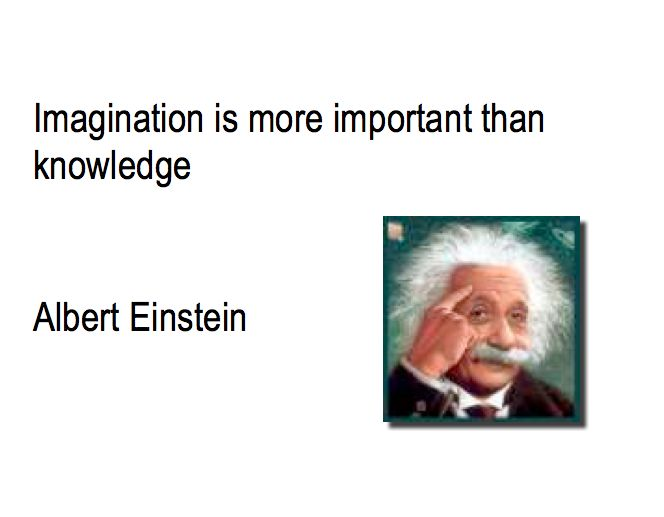 Research paper on imagination