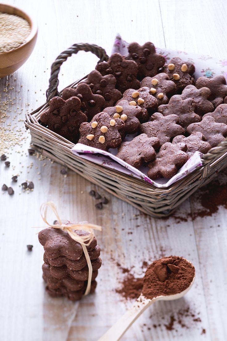 La quinoa è un ingrediente tornato alla ribalta e molto ricercato! Ha il…