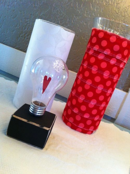 33 best images about diy light bulb projects on pinterest for Light bulb diy projects