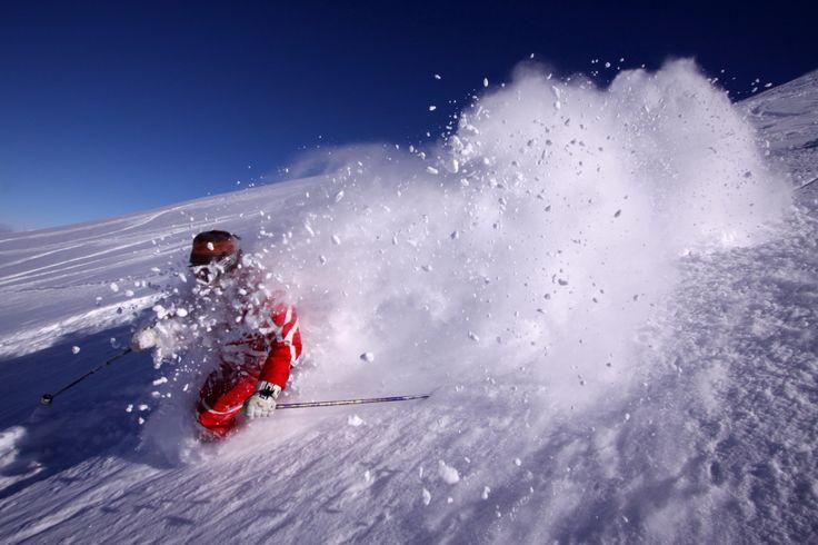 Guzet Neige Station de Ski Couserans-Pyrénées En Ariège