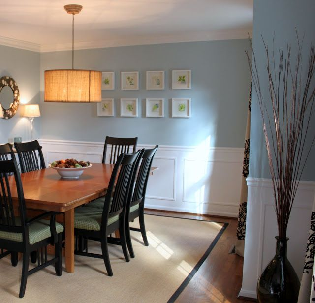 Blue Ridge Dining Room: 42 Best Images About Dining Room On Pinterest