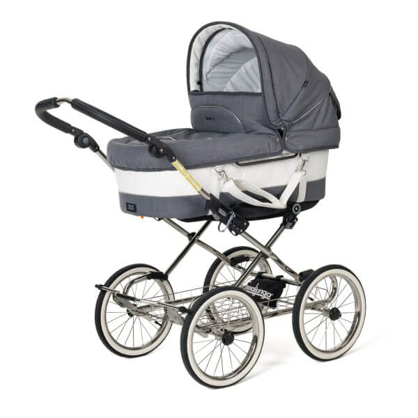 Zwillingskinderwagen emmaljunga  187 best Kinderwagen images on Pinterest | Pram sets, Baby ...