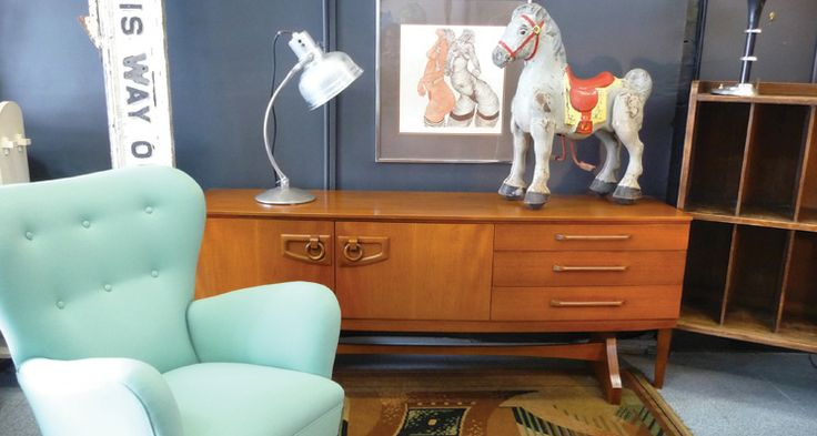 Set yourself apart at RUDIROCKET with vintage, industrial, retro furniture, lighting, art and jewellery sourced locally and abroad. A hand-selected mix of Australian and international designs from antique to mid-century modern at this haven for the home.