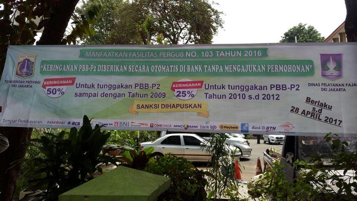Kelurahan Gelora