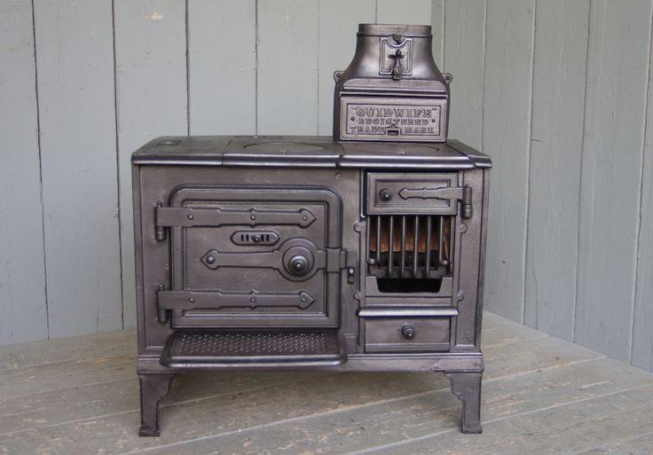 Wood Oven Kitchen Hitchin