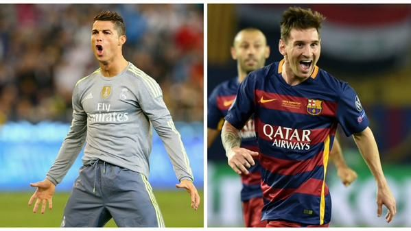Could Great Football Clubs like Barcelona and Real Madrid Replace Lionel Messi and Cristano Ronaldo With Football/Soccer Robots?