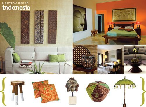 10 best images about indonesian interior design on for Bali decoration accessories