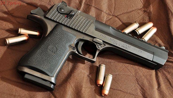 Slovenská strana chce do ústavy zakotvit právo držet zbraň