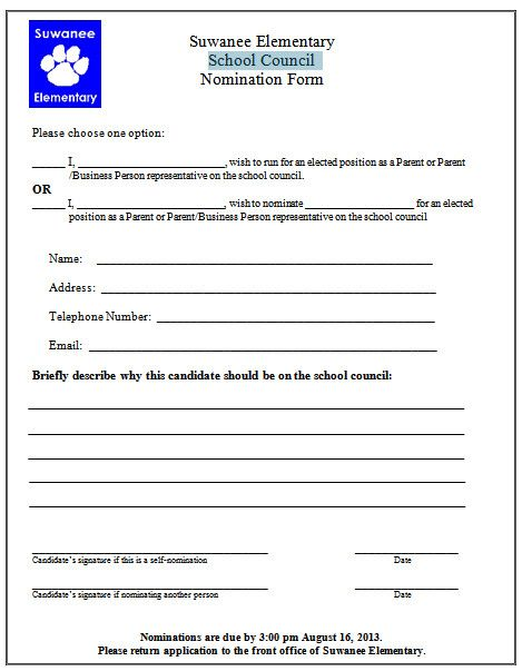 8 best School Forms images on Pinterest School forms, Google - admission form format for school