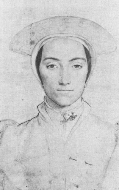 """Henry was so eager to see Anne of Cleves that he rushed, in disguise, and burst in upon her unannounced. Anne didn't speak English, didn't know who this fat stranger was, and was busy watching something out the window, so she more or less ignored Henry. The king's pride was wounded. """"I like her not!"""" he told all. He found her ugly - downright repulsive - and the last thing he wanted to do was marry her.Poor Anne of Cleves at first had no idea that her husband was displeased with her."""