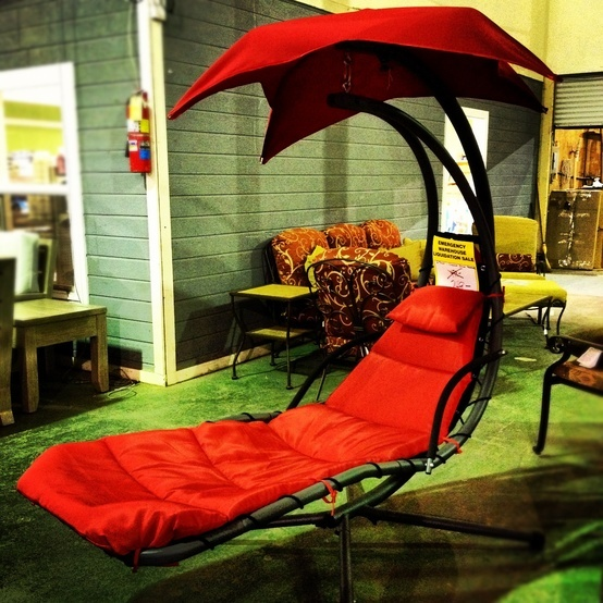 Todayu0027s Special Is A FREE Crescent Dream Hammock With The Purchase Of A Spa  Or Qualifying Patio Furniture Set Or Above). Itu0027s A Dream Come True!
