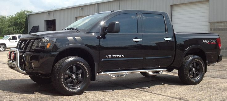 Image result for nissan titan pro 4x towing | Titan's ...