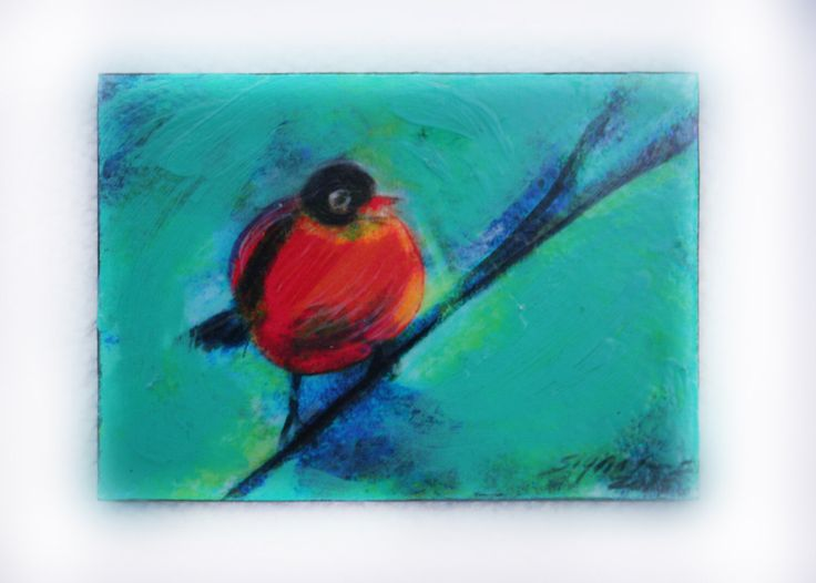 Red Robbin, saying goodbye, aceo original,  #EtsyGifts , 2.50x3.50 inches. turquoise blue, birds, nature photography, fine art photography by dahliahousestudios on Etsy https://www.etsy.com/listing/231792783/red-robbin-saying-goodbye-aceo-original