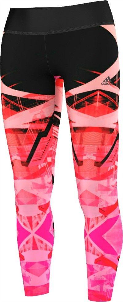 Adidas Studio Power Laces Tight fra Getinspired. Om denne nettbutikken: http://nettbutikknytt.no/getinspired-no/