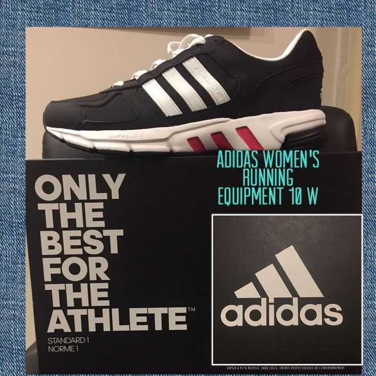 ADIDAS WOMEN'S RUNNING EQUIPMENT 10 W- New with Box- Size 8  FREE Shipping.  | eBay