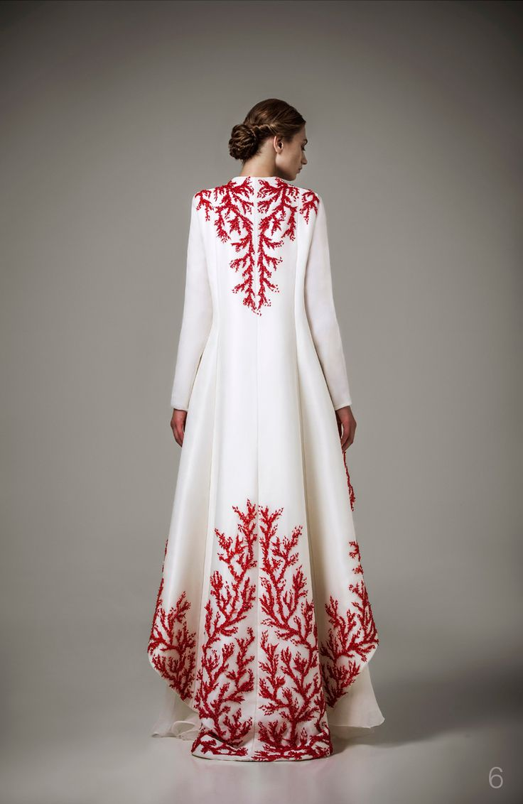 CAFTAN 2016 | Ashi Studio                                                                                                                                                      More
