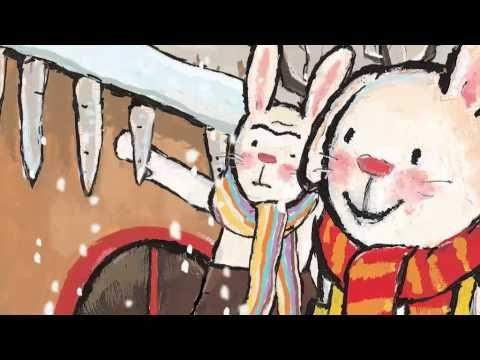 Digitaal prentenboek: Fundel in de kijker: Rikki wil een kerstboom - YouTube
