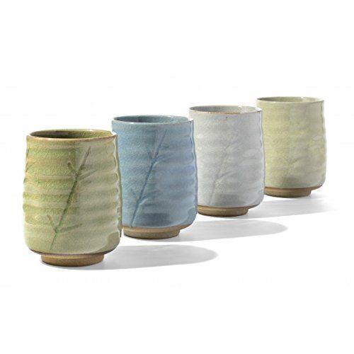 Nervure Express Tea - Tazze giapponesi per tè, in ceramica Express http://www.amazon.it/dp/B00LGSTYSO/ref=cm_sw_r_pi_dp_0VyTub0TRGK86