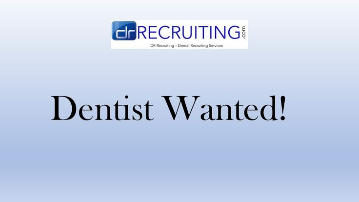 General Dentist - Powder Springs, GA #Dental #DentalJobs # ...