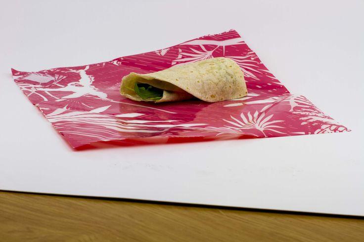Tortillas wraps too