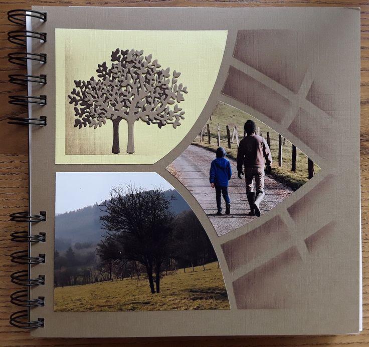 Un blog plein d'idées scrapbooking, carterie et décoration par une animatrice Azza de la région liégeoise