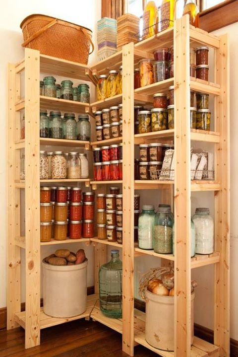 50 Best Images About New House Kitchen Pantry On