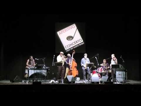 The Jazz Passengers at Aperitivo in Concerto - Teatro Manzoni Milano