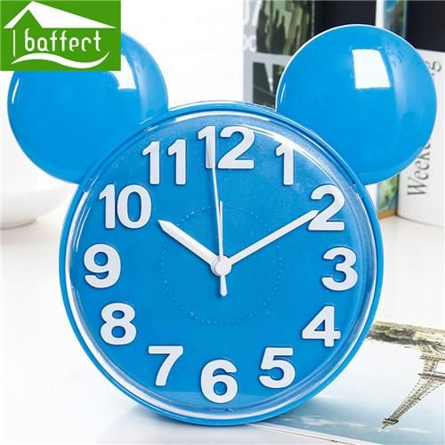 Fashion Mickey Mouse Alarm Clock