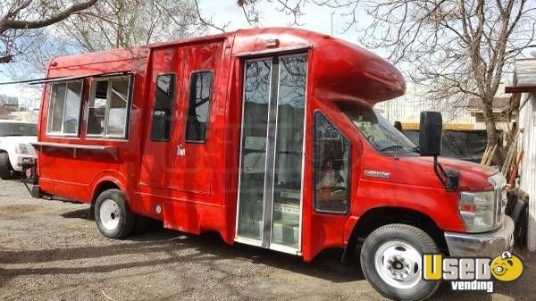 New Listing: https://www.usedvending.com/i/Ford-Food-Truck-for-Sale-in-Colorado-/CO-T-982X Ford Food Truck for Sale in Colorado!!!