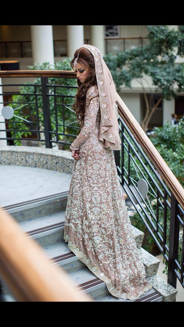 Asian Wedding Dresses 2017 – fashion dresses