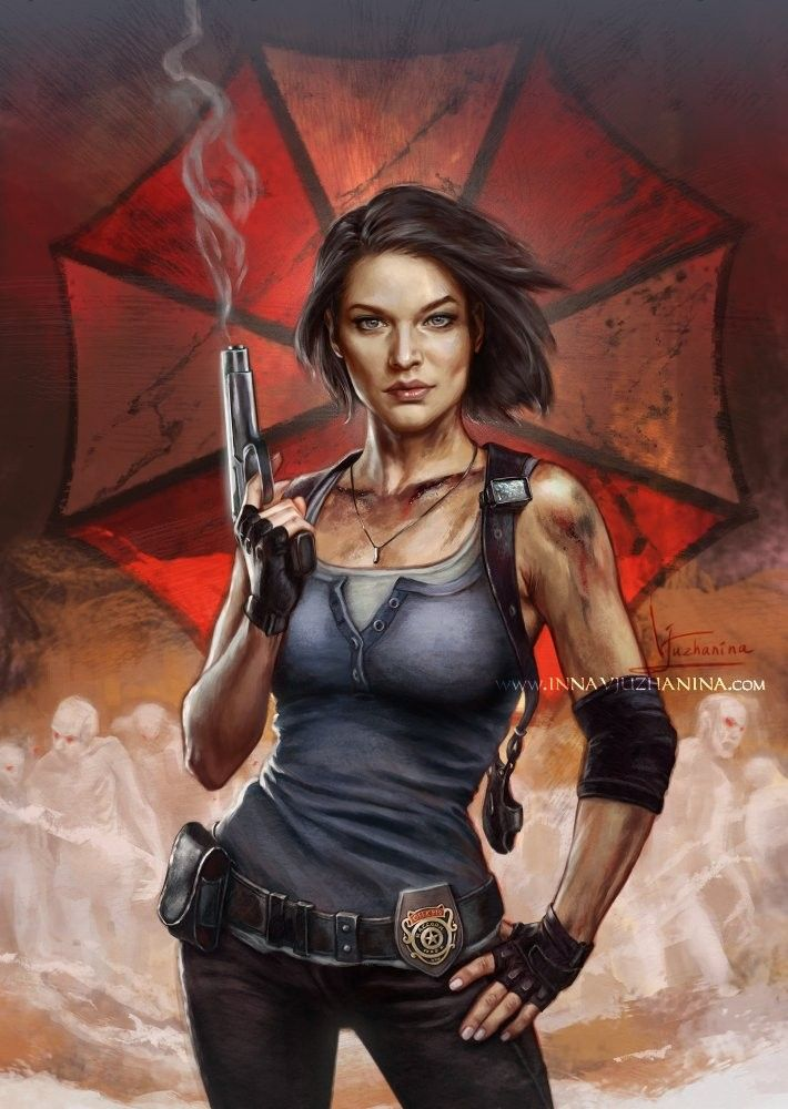 Jill Valentine In 2020 Jill Valentine Resident Evil Video Game Resident Evil