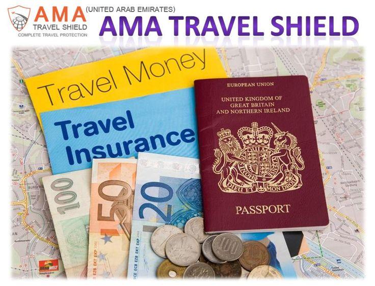 Get Travel Insurance in Dubai Online
