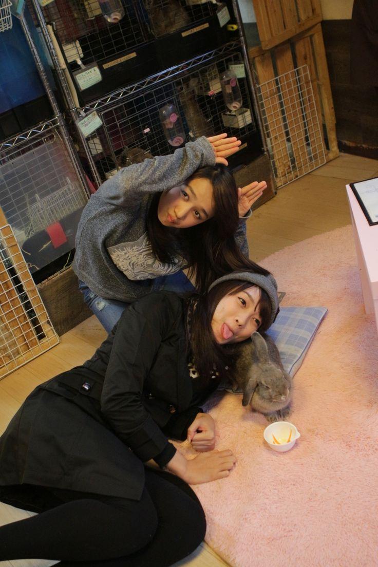 YOKOSO JKT48 - Tokyo Offday 2 #YokosoJKT48 #JKT48matome