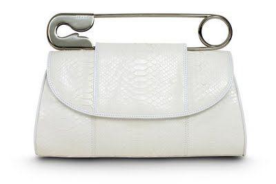 Bodhi safety third pin purse
