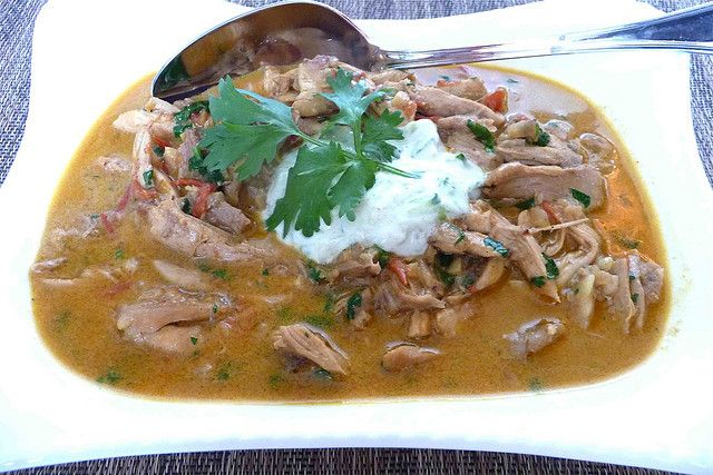Chicken curry, Curries and Chicken curry recipes on Pinterest