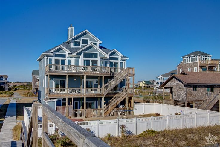 11 best north carolina images on pinterest north for Hatteras cabins rentals