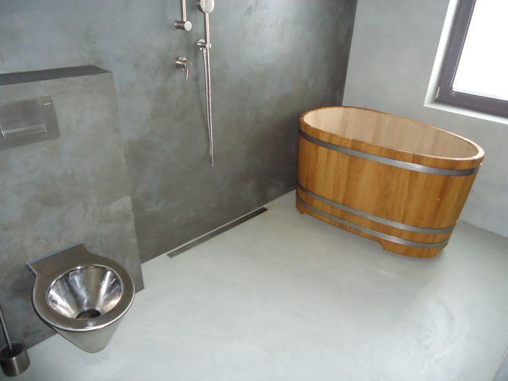 Japanse houten baden - Bad - Badkamer - Wonen.nl
