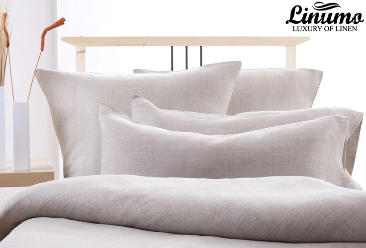 Wonderful bed linen from Linumo