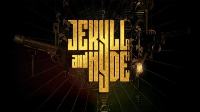 Design and Art Direction: Tamsin McGee Animation: Tamsin McGee and Hugo Moss 3d: Ben Hanbury Jekyll and Hyde was written by Charlie Higson and is currently airing on ITV1. Music by David Arnold